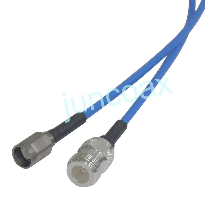 Nex10低互调测试电缆组件